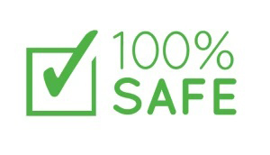 100% Safe Use and Result