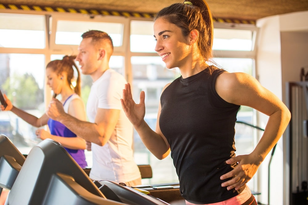 fitness and health career tips