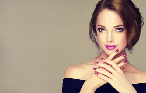 Girls beauty magnificence