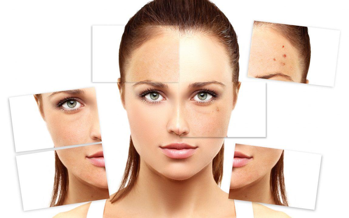 skin problem guidelines